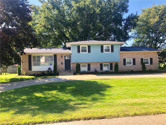 3024 Bambi St NW, Canton, OH 44709 (MLS #4035365) :: Tammy Grogan and Associates at Cutler Real Estate