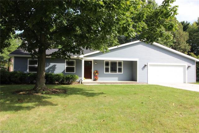 254 Thomas Ave, Munroe Falls, OH 44262 (MLS #4035372) :: Tammy Grogan and Associates at Cutler Real Estate