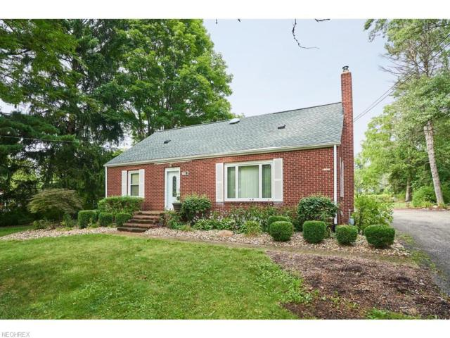 559 Southeast Ave, Tallmadge, OH 44278 (MLS #4035383) :: RE/MAX Edge Realty