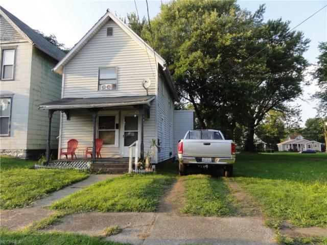 1517 3rd St NE, Canton, OH 44704 (MLS #4035389) :: The Crockett Team, Howard Hanna