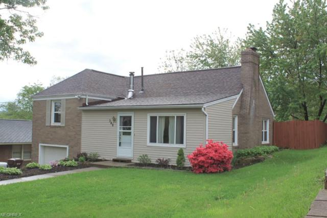 348 Poplar St, Canal Fulton, OH 44614 (MLS #4035447) :: RE/MAX Trends Realty