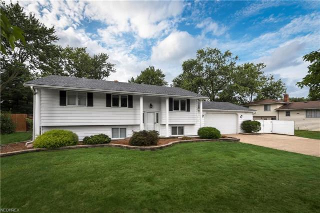 16400 Howe Rd, Strongsville, OH 44136 (MLS #4035606) :: Keller Williams Chervenic Realty