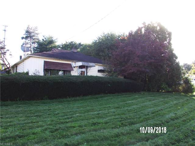 2203 Chaney Circle, Youngstown, OH 44509 (MLS #4035709) :: RE/MAX Edge Realty