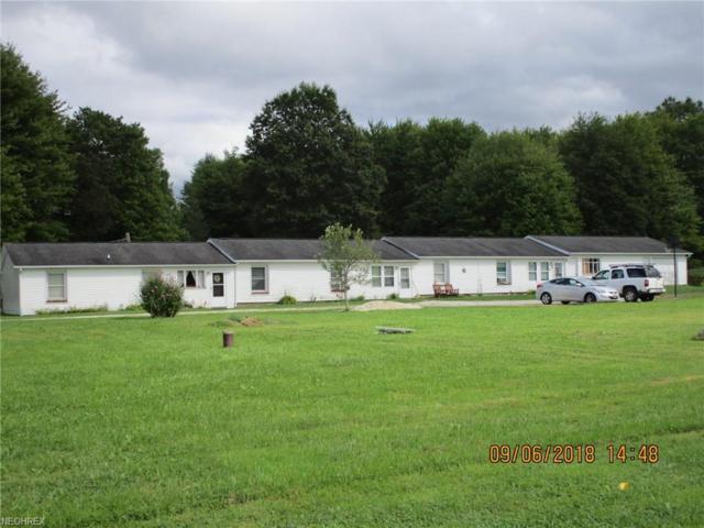 3784 New Hudson Rd, Orwell, OH 44076 (MLS #4035721) :: The Crockett Team, Howard Hanna