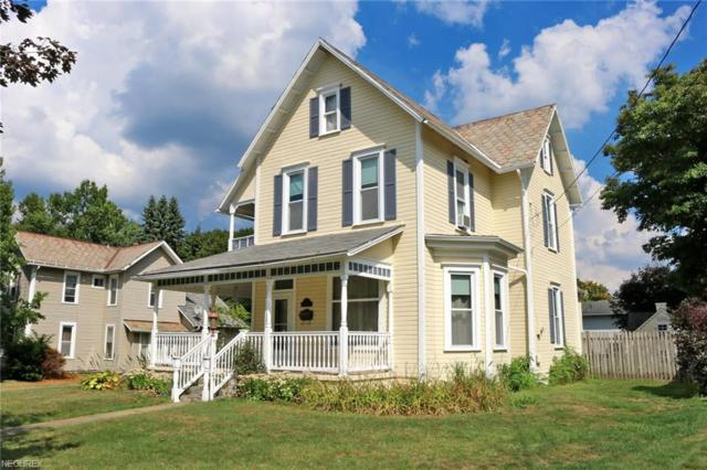610 S Main St, Orrville, OH 44667 (MLS #4035779) :: RE/MAX Edge Realty