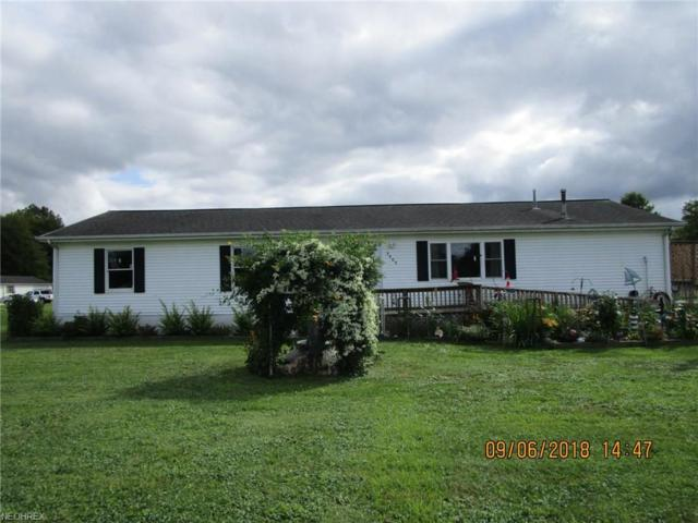 3808 New Hudson Rd, Orwell, OH 44076 (MLS #4035784) :: RE/MAX Edge Realty