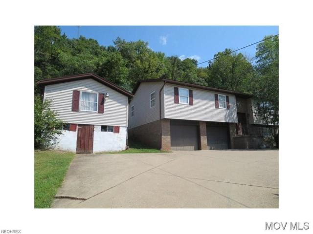 623 River Rd, Davisville, WV 26142 (MLS #4035929) :: The Crockett Team, Howard Hanna