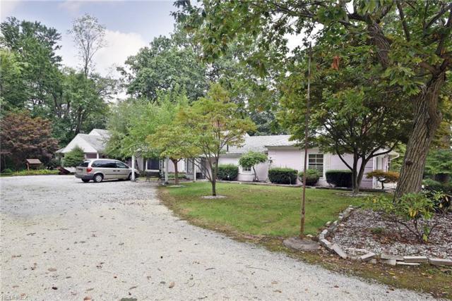 2335 Pine Lake Trl, Uniontown, OH 44685 (MLS #4035942) :: RE/MAX Edge Realty