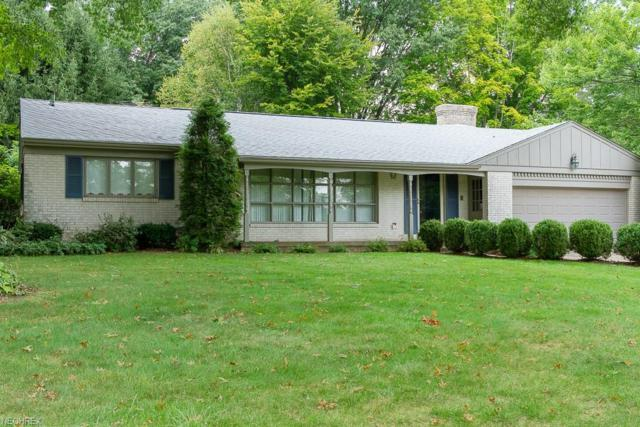 1449 Manor Dr, Salem, OH 44460 (MLS #4035959) :: RE/MAX Edge Realty