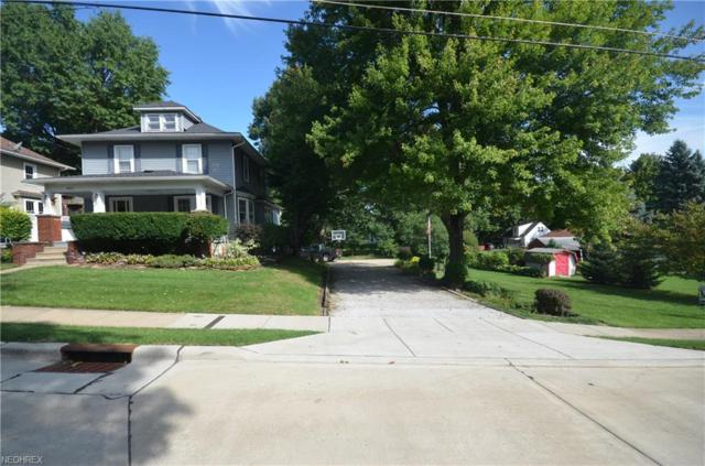 3889 Orchard St, Mogadore, OH 44260 (MLS #4035985) :: Keller Williams Chervenic Realty