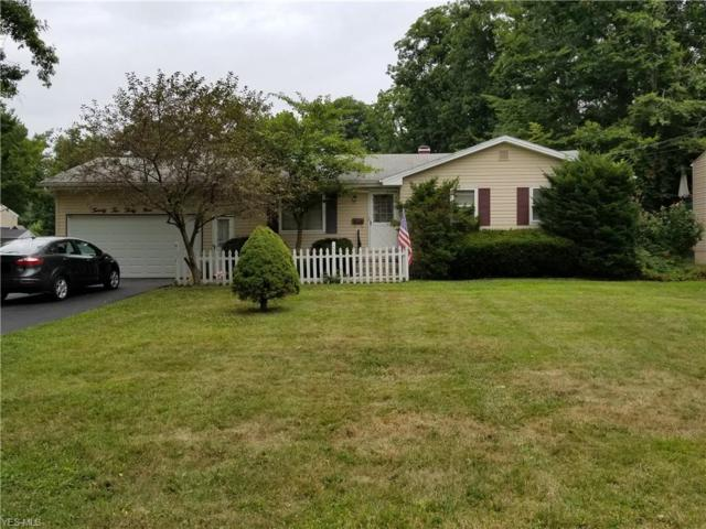 2239 Woodland Trace St, Youngstown, OH 44515 (MLS #4036035) :: RE/MAX Valley Real Estate