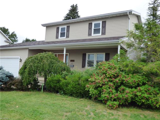 42 Wooster St, Norwalk, OH 44857 (MLS #4036067) :: RE/MAX Trends Realty