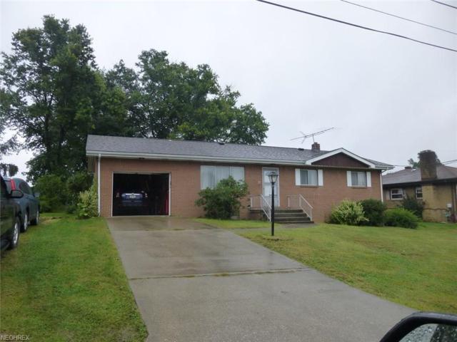 77 Melvin St, Wintersville, OH 43953 (MLS #4036074) :: Keller Williams Chervenic Realty