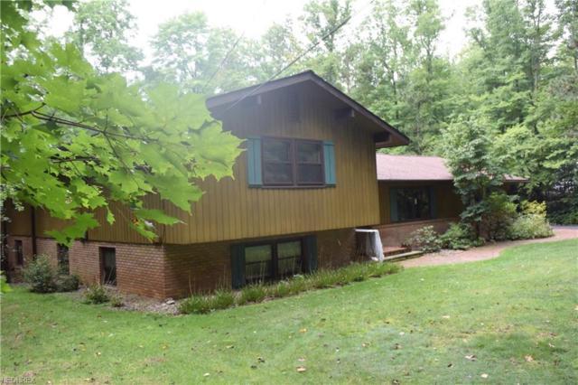 740 Westridge Rd, Akron, OH 44333 (MLS #4036104) :: Keller Williams Chervenic Realty