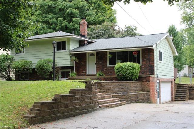 33 Prentiss St, Munroe Falls, OH 44262 (MLS #4036124) :: Tammy Grogan and Associates at Cutler Real Estate