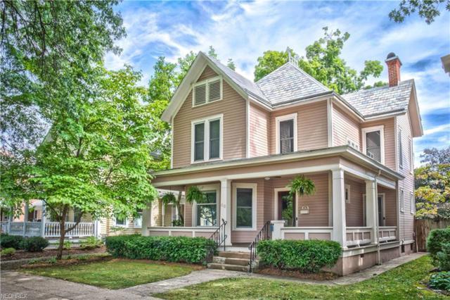610 5th St, Marietta, OH 45750 (MLS #4036132) :: RE/MAX Trends Realty