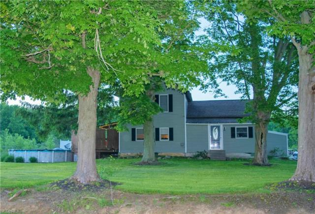 6319 Summers Rd, Windsor, OH 44099 (MLS #4036168) :: RE/MAX Edge Realty