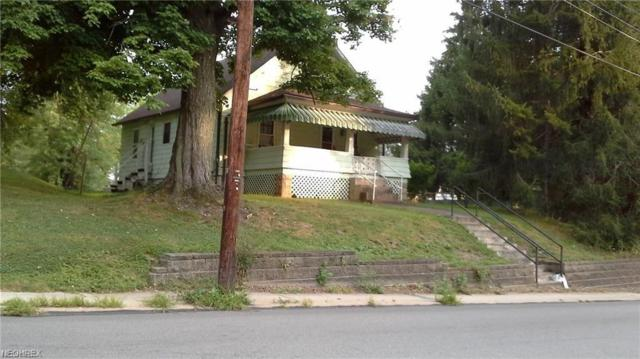 3007 Broad St, Parkersburg, WV 26101 (MLS #4036236) :: Keller Williams Chervenic Realty