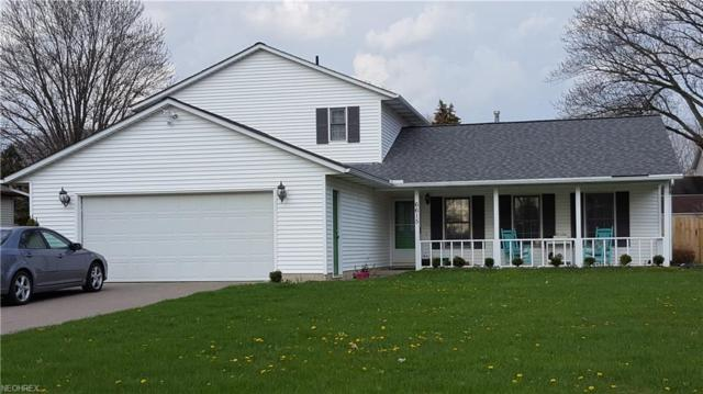 6615 Allandale Dr, Amherst, OH 44001 (MLS #4036241) :: RE/MAX Edge Realty