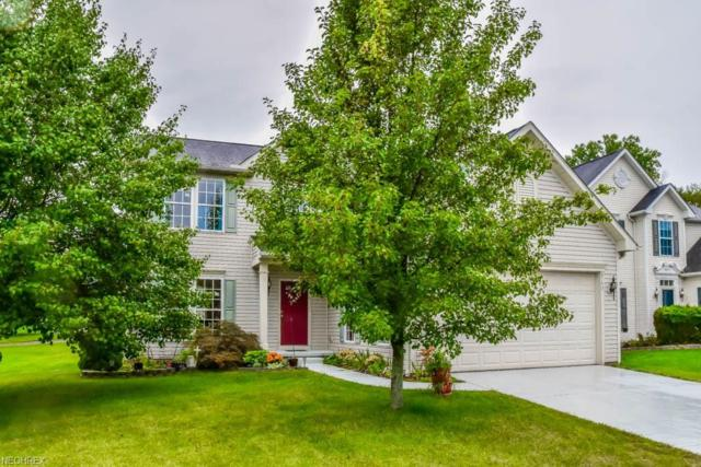 9143 Brookledge Ave NW, North Canton, OH 44720 (MLS #4036249) :: Tammy Grogan and Associates at Cutler Real Estate