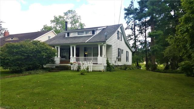 231 W Main St, Andover, OH 44003 (MLS #4036256) :: RE/MAX Edge Realty