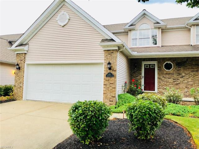 55 Sunset Cove Cir, Eastlake, OH 44095 (MLS #4036325) :: RE/MAX Trends Realty