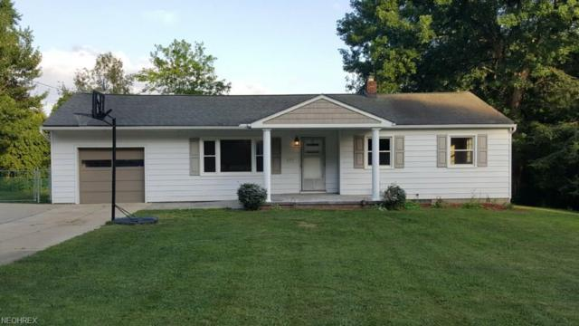 253 S Alling Rd, Tallmadge, OH 44278 (MLS #4036395) :: RE/MAX Edge Realty