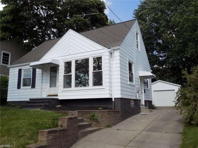 1653 Sunset Ave, Akron, OH 44301 (MLS #4036489) :: The Crockett Team, Howard Hanna