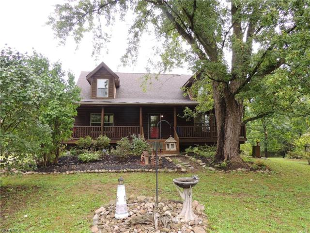 4730 Rootstown Rd, Rootstown, OH 44266 (MLS #4036497) :: Keller Williams Chervenic Realty