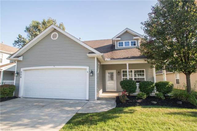 604 Beacon Dr, Painesville, OH 44077 (MLS #4036640) :: RE/MAX Edge Realty