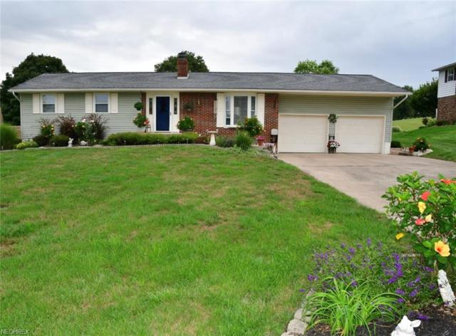 1977 Leslie Dr, Zanesville, OH 43701 (MLS #4036698) :: RE/MAX Edge Realty