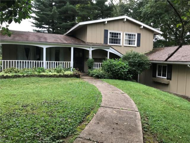 1051 Efts Ln, Steubenville, OH 43953 (MLS #4036762) :: Keller Williams Chervenic Realty