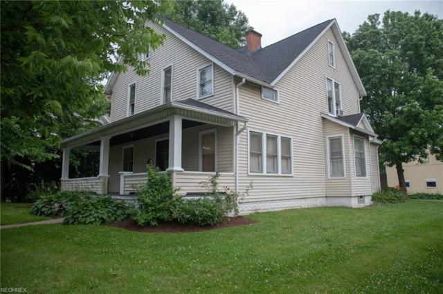 1314 E Main Street, Louisville, OH 44641 (MLS #4036888) :: Keller Williams Chervenic Realty