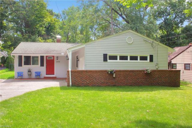 204 Hazelwood, South Russell, OH 44022 (MLS #4036891) :: RE/MAX Edge Realty