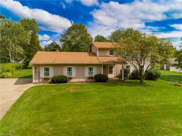 8712 Elmfield St NW, Canal Fulton, OH 44614 (MLS #4036900) :: RE/MAX Trends Realty