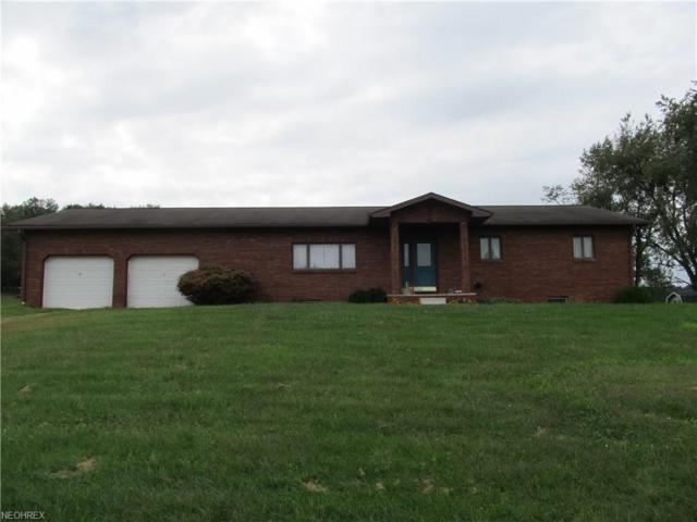7205 State Route 179, Lakeville, OH 44638 (MLS #4036933) :: Keller Williams Chervenic Realty