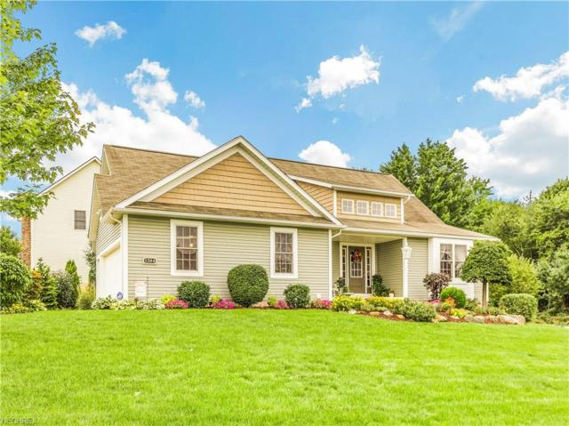 1384 Mill Run Dr, Akron, OH 44312 (MLS #4036946) :: Tammy Grogan and Associates at Cutler Real Estate