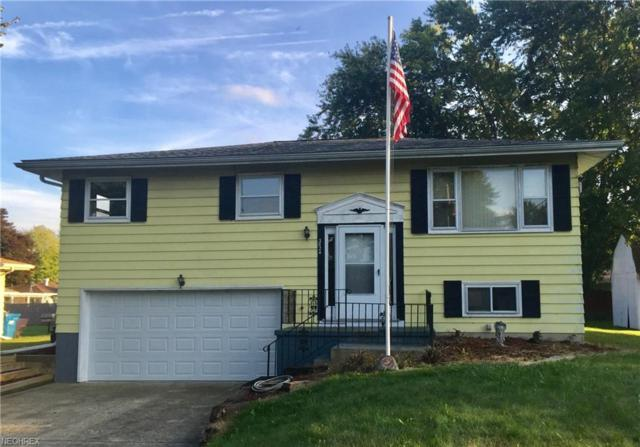 3624 High Meadow Dr, Canfield, OH 44406 (MLS #4036966) :: Keller Williams Chervenic Realty