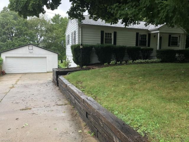 13081 Mogadore Ave NW, Uniontown, OH 44685 (MLS #4037001) :: RE/MAX Edge Realty