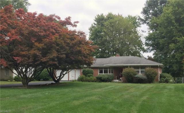 790 Crestwood Dr NE, Brookfield, OH 44403 (MLS #4037093) :: The Crockett Team, Howard Hanna