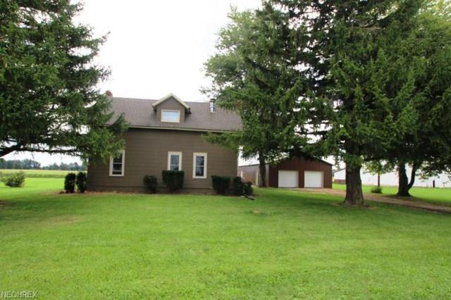 846 Township Road 147, Cardington, OH 43315 (MLS #4037099) :: PERNUS & DRENIK Team