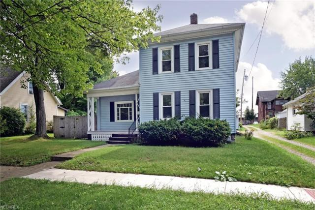 917 North Ave NE, Massillon, OH 44646 (MLS #4037118) :: Tammy Grogan and Associates at Cutler Real Estate