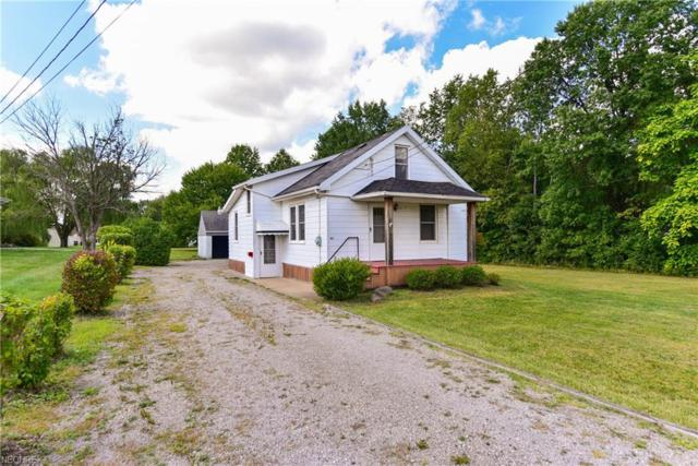 42 N Anderson Rd, Youngstown, OH 44515 (MLS #4037127) :: Keller Williams Chervenic Realty