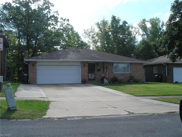 6525 Brookhill, Garfield Heights, OH 44125 (MLS #4037146) :: Keller Williams Chervenic Realty
