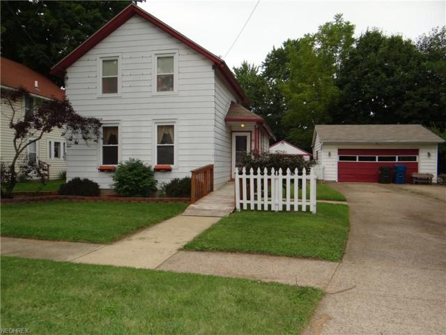 5832 South St, Vermilion, OH 44089 (MLS #4037148) :: Keller Williams Chervenic Realty