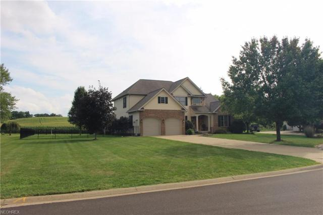 5880 Kingsboro Cir NW, Canton, OH 44720 (MLS #4037156) :: The Crockett Team, Howard Hanna