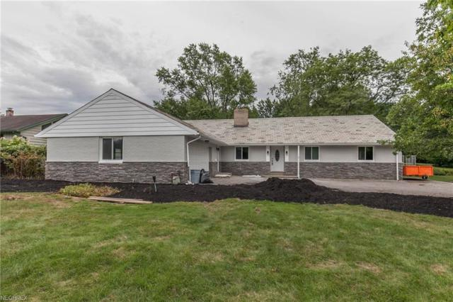 23550 South Woodland Road, Shaker Heights, OH 44122 (MLS #4037178) :: Keller Williams Chervenic Realty
