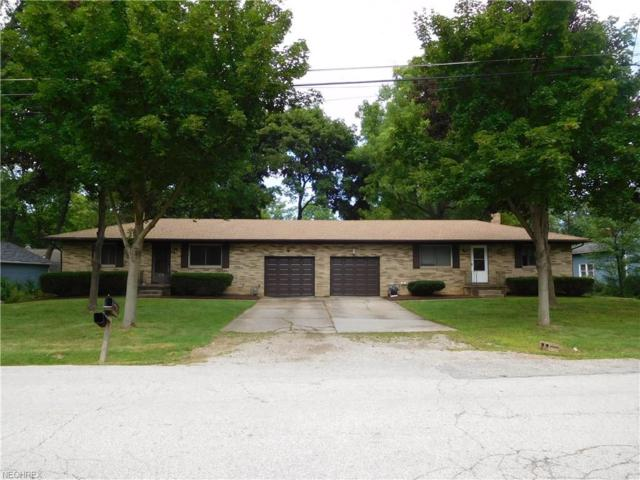 1921-1923 Maple Rd, Stow, OH 44224 (MLS #4037202) :: Tammy Grogan and Associates at Cutler Real Estate