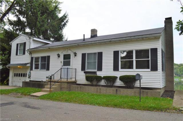252 Oak Dr NW, North Canton, OH 44720 (MLS #4037281) :: RE/MAX Edge Realty