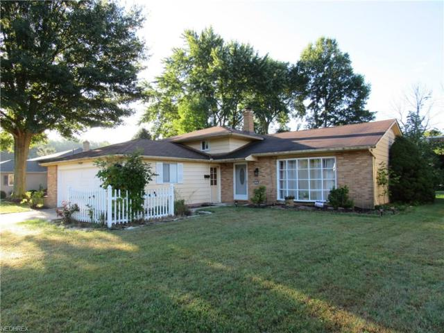 26893 Sweetbriar Dr, North Olmsted, OH 44070 (MLS #4037326) :: RE/MAX Edge Realty